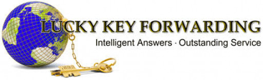 Lucky Key Forwarding